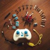 Гексакоптер/квадрокоптер jjrc h20 + 6!!! аккумул. Фото 1.