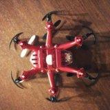 Гексакоптер/квадрокоптер jjrc h20 + 6!!! аккумул. Фото 3.