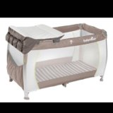 Детская кроватка манеж. Фото 1.