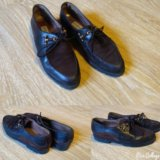 Туфли ботинки 33 р. и  34 р. Фото 2.