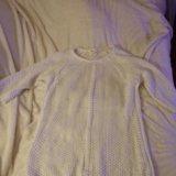 Объемный свитер. Фото 3.