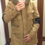 Куртка осень-зима. Фото 4.