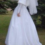 Свадебное платье to be bride. Фото 1. Москва.