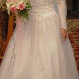 Свадебное платье to be bride. Фото 2. Москва.