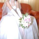 Свадебное платье to be bride. Фото 3. Москва.