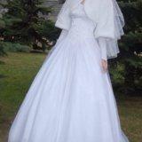 Свадебное платье to be bride. Фото 4. Москва.