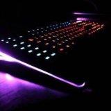 Клавиатура steelseries apex. Фото 1. Омск.