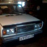 Автомобиль. Фото 3.