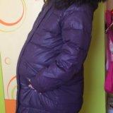 Куртка для беременных. Фото 3. Нахабино.