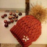 Вяжу шапки на заказ. Фото 3. Москва.