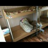 Двухъярусная кровать. Фото 3.