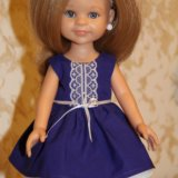 Одежда для кукол paola reina. Фото 4. Химки.