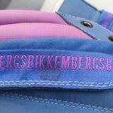 Кеды bikkembergs. Фото 4.