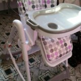 Новый стульчик для кормления, новый. Фото 3. Московский.