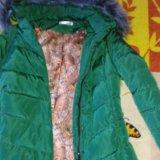 Модная зимняя куртка. Фото 3.