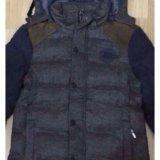 Мужская куртка (новая). Фото 1.