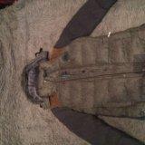 Мужская куртка (новая). Фото 3.