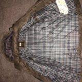 Мужская куртка (новая). Фото 4.