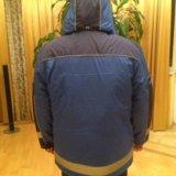 Куртки зимние. Фото 2.