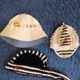 Продам шапочки на мальчика. Фото 4.
