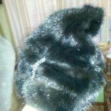 Норковая шапка. Фото 4. Саратов.