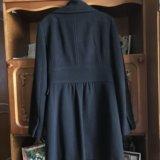 Женское пальто. Фото 2. Москва.