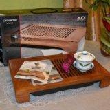 Чайный столик. Фото 2.