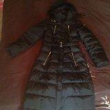 Новое пальто, пуховик. Фото 4. Москва.