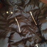 Новое пальто, пуховик. Фото 2. Москва.