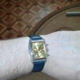 Часы золотые. Фото 3.