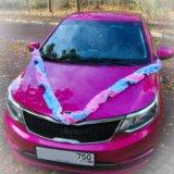 Свадебное авто с уникальным цветом!. Фото 3. Дубна.