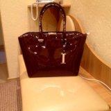 Стильная шикарная  сумка. Фото 1.