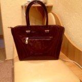 Стильная шикарная  сумка. Фото 2.