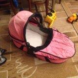 Пакеты детск одежды до 1,5 лет и до 3 лет, люлька. Фото 4.