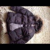 Куртка зимняя д/м размер 146 keentukey. Фото 4.