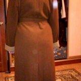 Пальто женское. Фото 2.