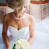 Свадебное платье. Фото 1. Красноярск.