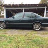 Bmw520i 1993г. Фото 4.