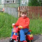 Мотоцикл каталка. Фото 2.