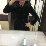 Пальто женское. Фото 4.