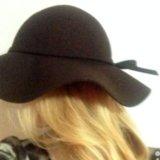 Женская шляпка. Фото 3.