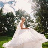 Свадебное платье sofia de amour модель camila. Фото 1.
