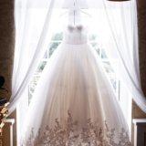 Свадебное платье sofia de amour модель camila. Фото 3.