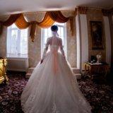 Свадебное платье sofia de amour модель camila. Фото 2.