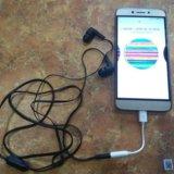 Смартфон le 2 x527 3/32gb. Фото 3. Волжский.