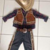 Прокат костюма ковбоя. Фото 1.