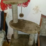 Кошкин дом.мягкий. Фото 2.