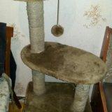 Кошкин дом.мягкий. Фото 4.
