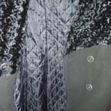 Пальто зимнее.демисезонное.драповое.шестяное. Фото 4.