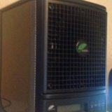 Очиститель воздуха greentech 3000. Фото 3.